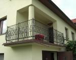 Balkón Sága