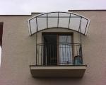 Balkón Pálenica