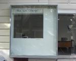 Window Wien